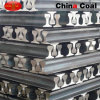 China Coal High Quality U71mn 50kg Heavy Rails