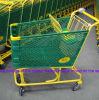 Plastic Trolley