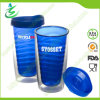 16 Oz Plastic Tumbler with Straw, as Cup (TB-A3)