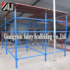 Heavy Duty Steel Quicklock Scaffolding