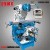 High Precision Xq6232wa Universal Milling Machine