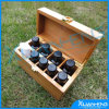 Bamboo Essential Oil Storage Box