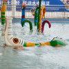Water Game Crocodile Spray (DL013)