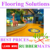 Indoor Playground Safety PVC Flooring Rolls for Kids