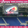 Advertising Outdoor Fixed Full Color with IP65 Protection Level LED Display