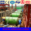 500PCS/Year High-Capacity Air Swept Coal Ball Mill