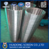 Water Well Drilling Wedge Wire Screen / Water Well Screen