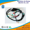 Custom Wiring Harness with Replacement Distributor Adapter Cable