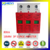 80ka 420V 3p SPD Transient Voltage Surge Suppressor Surge Protector