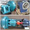 Marine Sand Dredging Pump with Gear Box