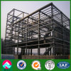 Steel Structure Buidling for Commercial Plant (XGZ-SSB140)