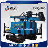 0-100m DTH Hammer Used Borehole Drilling Machine for Sale