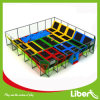 Liben Brand Indoor Large China Indoor Trampoline Area