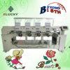 Multi-Head Embroidery Machine for Cap/T-Shirt/ Flat Embroidery Knitting Machine