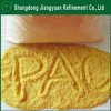 Drinking Water Grade Poly Aluminium Chloride/PAC 30% Slight Yellow Color