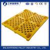 1200X1000mm Light Duty Plastic Pallet for Sale