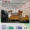 Water Cooled Manufacture Supply 400kw Natural Gas Generator Set CE ISO Approved