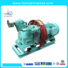 Medium Pressure Double Stage Air Compressor for Vessels