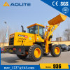 Aolite Mini Loader Hoflader Radlader with Original Italy Hydrostatic Transmission