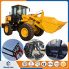Chinese Articulated Construction Equipment Wheel Loader for Sale