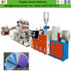 PP PE Vacuumforming Plastic Stationery Sheeting Extruding Machine