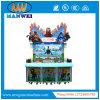 Children Amusement Arcade Game Machine for Children Arcade City