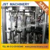 Gas Glass Bottle Cola Filling Machine