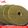 Concrete Floor Dry Diamond Polishing Pads