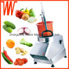 Commercial Multifunction Vegetable Cutting Machine