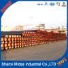 En598 Ductile Cast Iron Pipe Class K9 for Water Supply