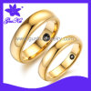 2015 Tur-044 Custom Unique Fashion Couples Finger Ring