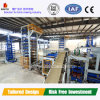 Manufacturer Design Hollow Block Plant