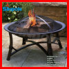 Outdoor Living Steel Fire Pit