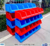 Stackable Industrial Warehouse Plastic Parts Storage Bins
