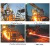 Steel Billet R2.5m Continuous Casting Machine CCM for 60mm 70mm