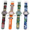 Custom Kids Watches Silicone 3D Cartoon Watch for Children Gift