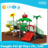 Children Play Game Outdoor Playground Equipment, Kids Outdoor Playground, Sports Kids Playground for Sale Nature Series (FQ-YQ-00701)