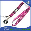 Multi Function Durable Cheap Price Lanyard with Black Buckle