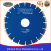 High Performance 300mm Diamond Laser Saw Blade for Stone