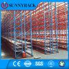 Very Narrow Aisle Vna Storage Steel Pallet Racking