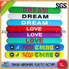 Colourful Silicone Wristband