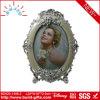 Wedding Hot Girls Photo Frame Oval Metal Photo Frame