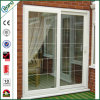 Veka UPVC Double Pane Sound Insulation Sliding Door