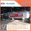 ASME Standard 15000liters LPG Dispenser Station Tank