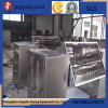 Stainless Steel CH Series Groove Mixing Machine