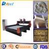 Double Heads CNC Stone Engraving Machine for Marble Grantie Tombstone Cemetery Price