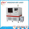 Enclosed UV 17W High Precision Metal and Non-Metal Pipe and Sheet Laser Cutting Machine