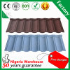 Lightweight Building Material Colorful Roofing Tile Stone Coated Roofing Sheets