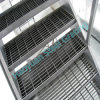 Different Applications of Steel Grating Stair Tread Series Three