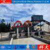 150m3/H Capacity Wheel Type Sand Washing Machine